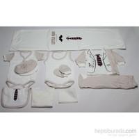 Nenny Baby Nenny Baby 10 Lu Hastane Çıkışı T-505 Kahve