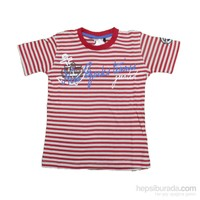 Melcan Tişört 1435 Kırmızı