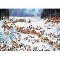 Heye Napoleon's Winter - Loup (2000 Parça)