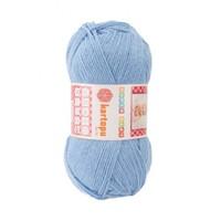 Kartopu Super Baby Açık Mavi Bebek Yünü - K534