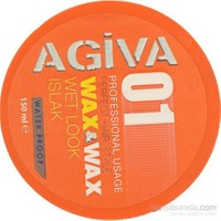 Agiwax Islak Etkili 150 Ml Wax