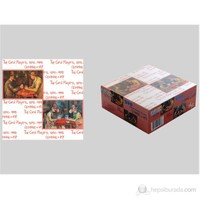 The Card Players 2X500 'lük Puzzle