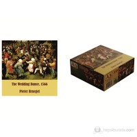 The Wedding Dance 1000'lik Puzzle