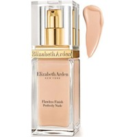 Elizabeth Arden Flawless Finish Perfectly Nude Spf15 03 Vanilla Shell 30 Ml Fondöten