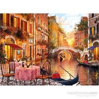 Clementoni Venedik - 1500 Parça Puzzle