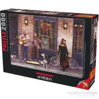 Anatolian New Orleans Ruhu - 2000 Parça Puzzle