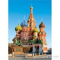 Clementoni Moscow - 500 Parça Puzzle