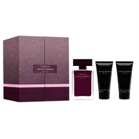 Narciso Rodriguez For Her L Absolu Edp 50 Ml - Bayan Parfüm Seti