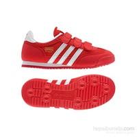 Adidas D67702 Dragon Çocuk Ayakkabısı