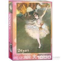 Eurographics 1000 Balerin Puzzle (Edgar Degas)