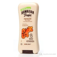 Hawaiian Tropic Protective Sun Lotion SPF15'