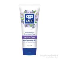 Kiss My Face Lavanta Ve Shea Yağlı Vücut Losyonu