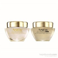 Avon Anew Ultimate Multi-Performance 45+ Yaş Gece+Gündüz Kremi