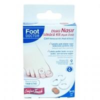 Foot Doctor Nasır Sökücü Diskli-Ayak Üstü