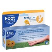 Foot Doctor Ayak Bakım Jeli & Bacak Rahatlatici