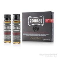 Proraso Sakal Bakım Yağı - Sıcak Uygulama