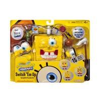 Sponge Bob Tipleme Yaratma