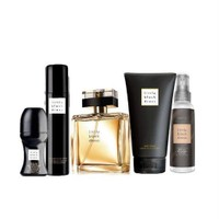Avon Little Black Dress Edp 50 Ml Kadın Parfüm 5'Li Set