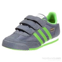 Adidas M25196 Dragon Çocuk Ayakkabısı