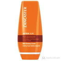 Lancaster After Sun Tan Maximizer Face And Body Soothing Moisturizer 125 Ml