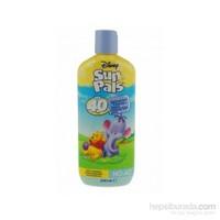 Dısney Sun Pals Baby Pooh Spf 40
