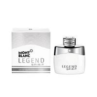 Mont Blanc Legend Spirit Edt 50 Ml Erkek Parfümü
