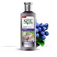 Natur Vital Şampuan Silver Blueberry 300Ml