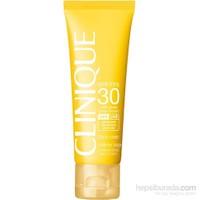 Clinique Sun Care Face Cream Spf 30 50 Ml