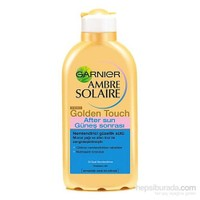 Garnier Ambre Solair Golden Touch After Sun 200 Ml
