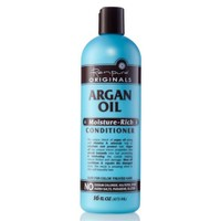 Renpure Moisture - Rich Conditioner 473Ml - Argan Oil Nemlendirici Saç Kremi