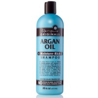 Renpure Originals Argan Oil Moisture Rich Shampoo 473 Ml - Argan Oil Saç Şampuanı