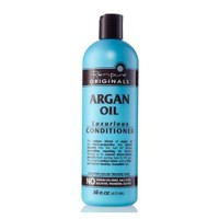 Renpure Argan Oil Luxurious Conditioner 473Ml - Argan Oil Onarıcı Saç Kremi
