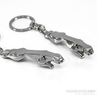 Acts Jaguar Metal Anahtarlık 8392