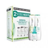 Matrix Biolage Aminexil Saç Dökülmesine Karşı 2 Adet Tonik 2 Adet Şampuan