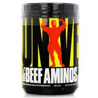 Universal Nutrition Beef Aminos 400 Tablet