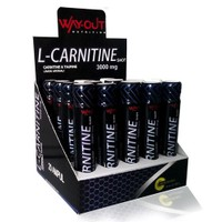 Way-Out Nutrition Whey Protein 2280 g. Çilek Aromalı