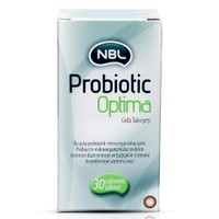 Nbl Probiotic Optima 30 Tablet