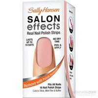 Sally Hansen Salon Effects - Tu Tu Much