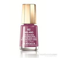 Mavala Nail Color Cream - Oje - Milano