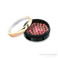 Golden Rose Ball Blusher - Top Allık - 1