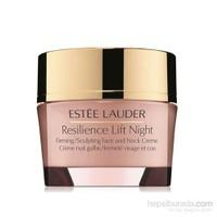 Estee Lauder Resilience Lift 50 Ml Gece Kremi