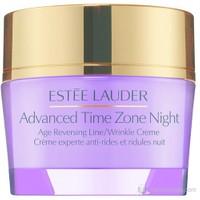 Estee Lauder Advanced Time Zone 50 Ml Kırışıklık Karşıtı Gece Kremi