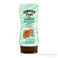 Hawaiian Tropic Lotion Silk Hydration After Sun 180 Ml