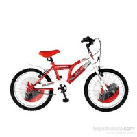 """Belderia 20"""" Laser Çocuk Bisikleti"""