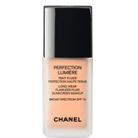 Chanel Perfection Lumiere Fluide Beige Rose 42