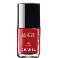 Chanel Le Vernis Nails 581 Cinema