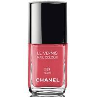 Chanel Le Vernis Nails 589 Elixir