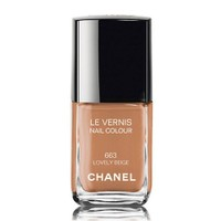 Chanel Le Vernis - Lovely Beige 663