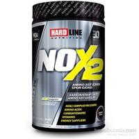 Hardline Nutrition NOX 2 Limon Aromalı 1000 gr.