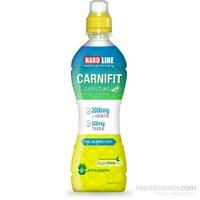 Hardline Nutrition Carnifit Ananas Aromalı 500 ML - (24 Adet/Koli)